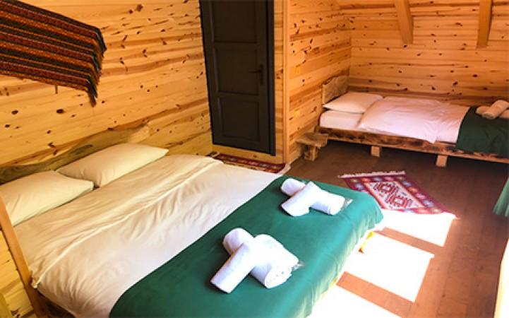 Aile Konak Odası(normal oda)