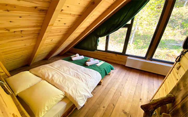 Çift Kişilik Konak Odası(normal oda)